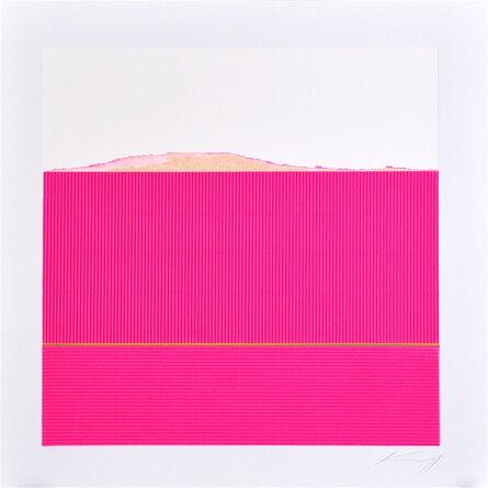 Edgar Knoop, 'Horizonte 12', 2015