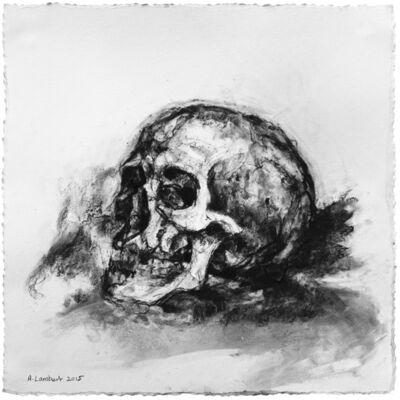 Alison Lambert, 'Skull', 2015