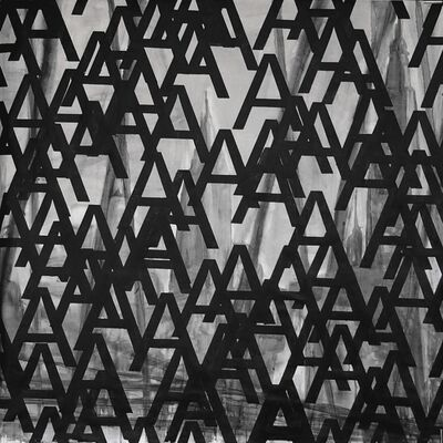 Alejandro Thornton, 'Untitled 2', 2016