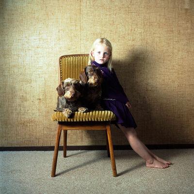 Hellen van Meene, 'Untitled #391', 2012