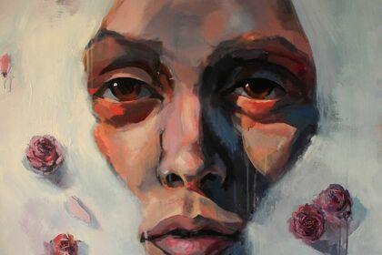 Ilya Sprindzhuk:Bloom