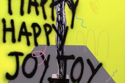Loribelle Spirovski | Happy Happy Joy Joy