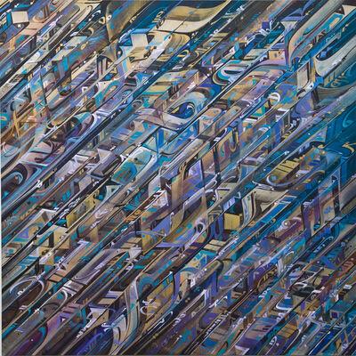 Zepha, 'Untitled', 2021