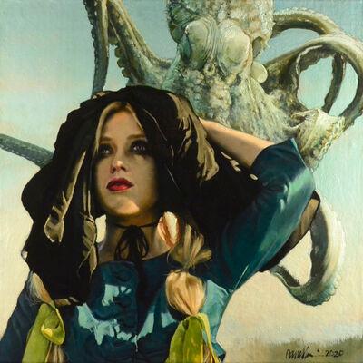 Pamela Wilson, 'Orbital Surrenders', 2020