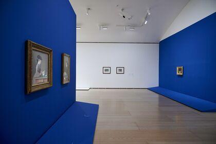 A Backward Glance:  Giorgio Morandi and the Old Masters