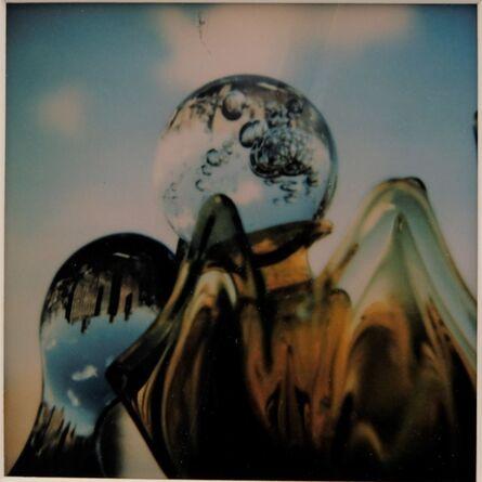 André Kertész, 'Polaroid Paperweight', 1980