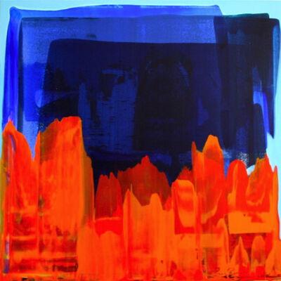 Rana Raouda, 'Cette flemme qui brûle en nous', 2008