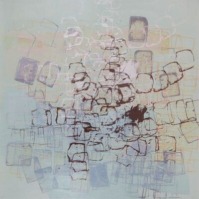 Mark Bradford, 'Untitled'