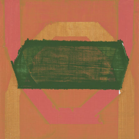 Liz Rundorff Smith, 'Hollow', 2018