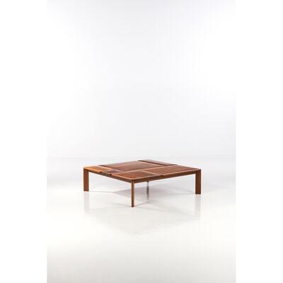 India Mahdavi, 'Bluff, coffee table', 2002