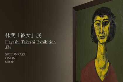 Hayashi Takeshi Exhibition: She