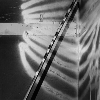 John Divola, 'Vandalism Series 74V03', 1973-1975