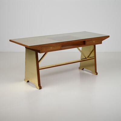 """Melchiorre Bega, 'Desk  """"Casa Caliceti"""" Bologna', 1949"""