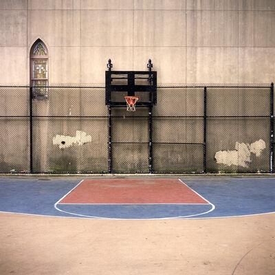 Charles Johnstone, 'Penn South Playground, Manhattan, NY', 2008