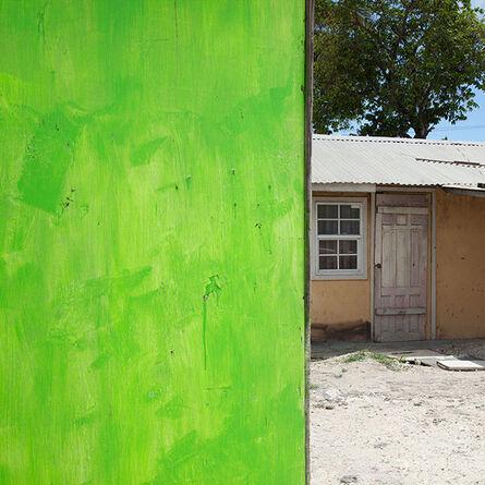 Ben Marcin, 'Bridgetown, Barbados', 2015