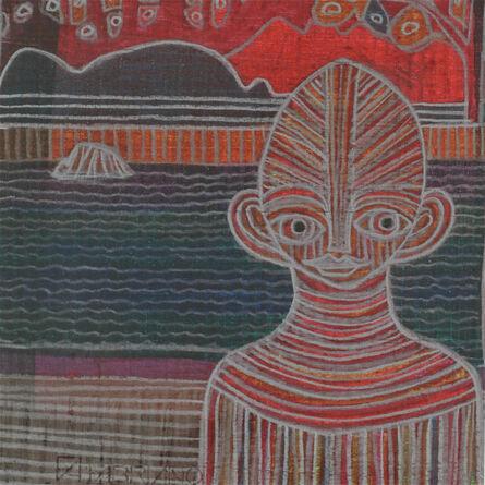 Wu Hsichi, 'The Human Ridge 23', 2016