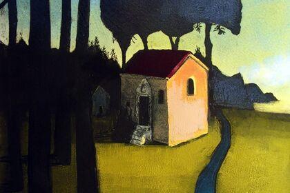 Treacy Ziegler Paintings & Prints
