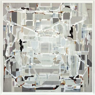 James Kennedy, 'Correlation ', 2016
