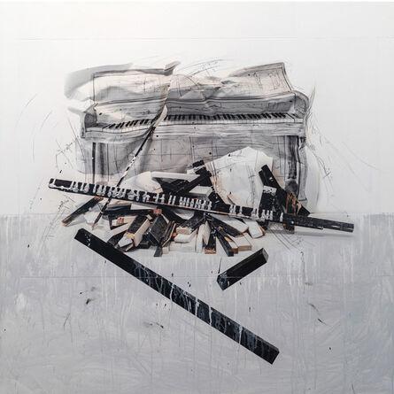 Andre Petterson, 'Concerto White', 2019