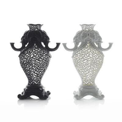Michael Eden, 'A Pair of Elephant Vases', 2018