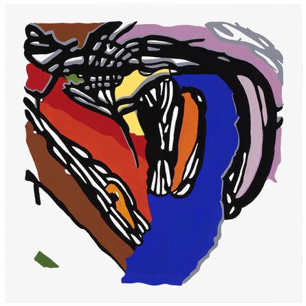 Sophia Ainslie, '0004 untitled', 2021