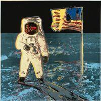 Andy Warhol, 'Moonwalk (FS II.404)', 1987