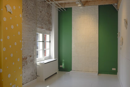 Private Room Exhibition