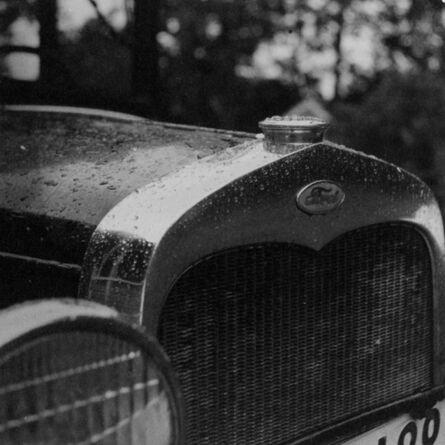 AHO & SOLDAN, 'Ford', ca. 1930