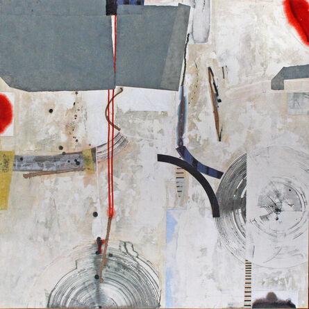 Camrose Ducote, 'Untitled 16-8', 2016