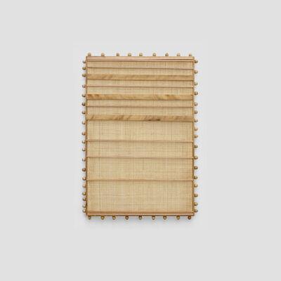 Mano Penalva, 'Untitled - Straw Series', 2020