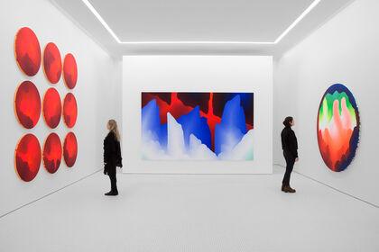 Sam Friedman: Light, Curated by KAWS