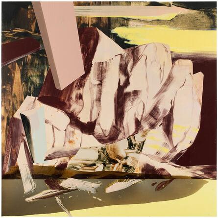 Kristiina Uusitalo, 'The Clouds Roam Through Me', 2020