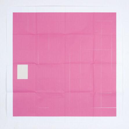 Juan Carlos Bracho, 'Color Desterrado', 2013