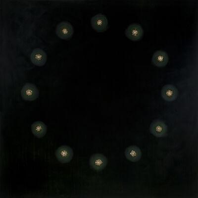 Mayme Kratz, 'Sometimes the Darkness', 2013