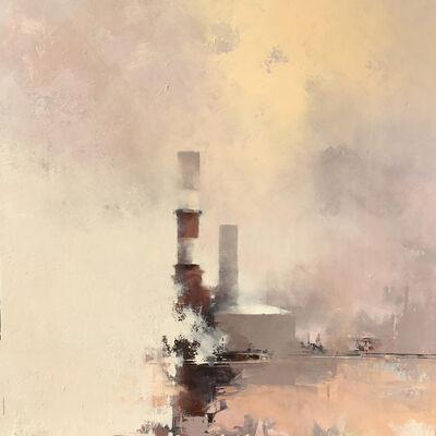 Sean Thomas, 'Industrial Forms, Swallowing', 2017