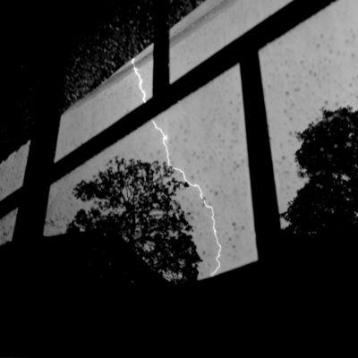 Toshio Enomoto, '055 - Thuderstorm at the end of the rainy season, Tokyo', 1981