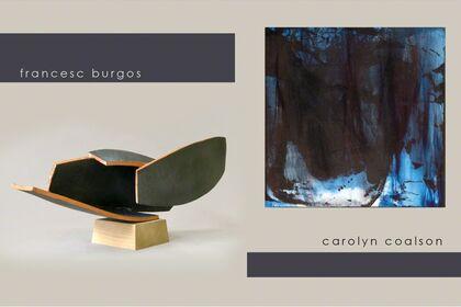 Carolyn Coalson, Francesc Burgos & Waldo Midgley
