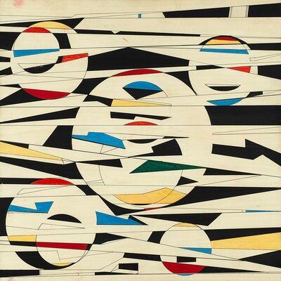 Roberto Crippa, 'Geometrico', 1950