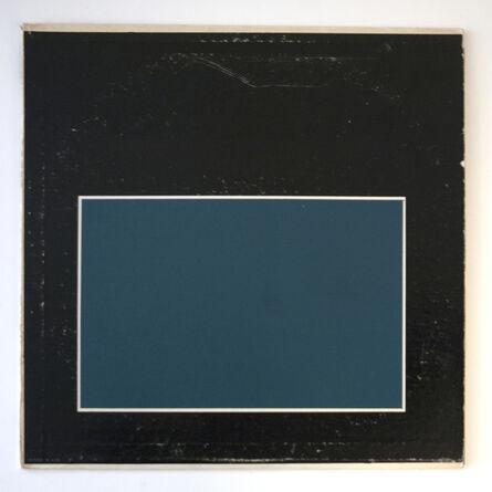Martin Wöhrl, 'The Sea', 2015
