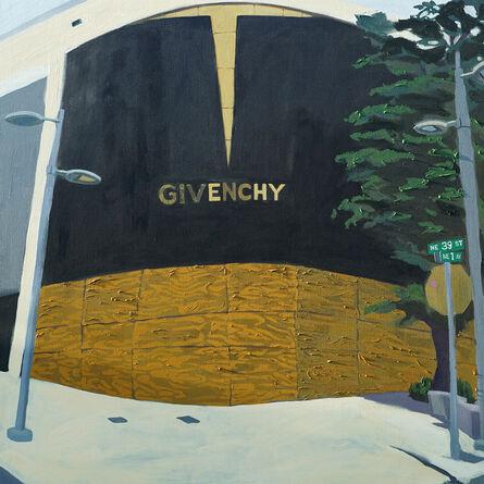 Eddie Arroyo, 'June 6, 2020, 106 NE 39th St Miami FL 33137, Givenchy', 2020