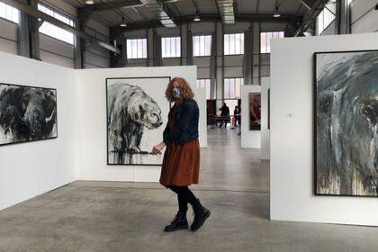 C.A.R Contemporary Art Ruhr 2020