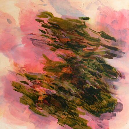 Rebecca Meanley, 'Untitled (pink--irgazine)', 2017