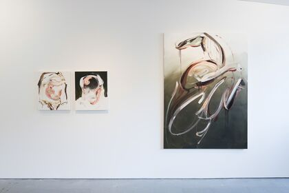 Elements (with works by Jukka Rusanen)