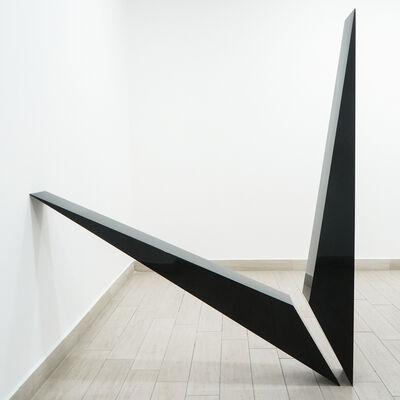 Herminio Alvarez, 'M23', 2010