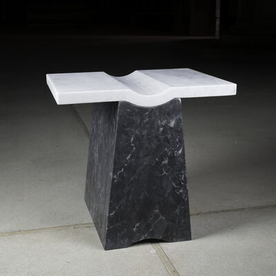 Nina Cho, 'Coulee Side Table', 2016
