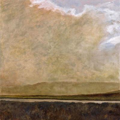 Kristen Garneau, 'Thunderstorm Across the River', 2013