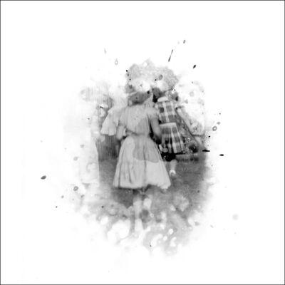 Astrid Kruse Jensen, 'Fragments of Remembrance#11', 2014-2015