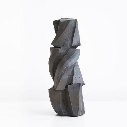 Shozo Michikawa, 'Tanka Sculptural Form', 2015