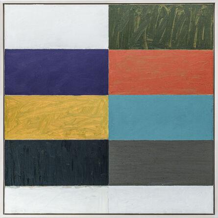 Peter Hahne, 'Transit I', 2020