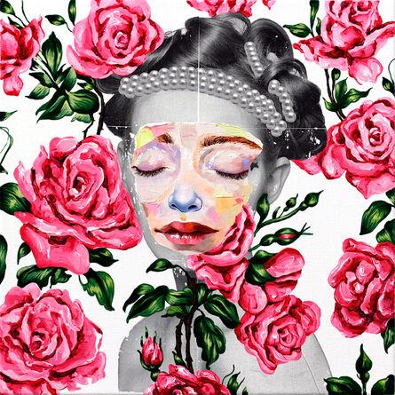 "AM DeBrincat, ' ""Bloom""', 2018"